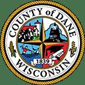 Seal of Dane County